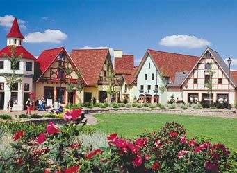 New Frankenmuth chamber exec balances members, visitors in uncertain travel market