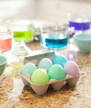 Creative ideas for turning an Easter tradition into a fun-filled celebration.