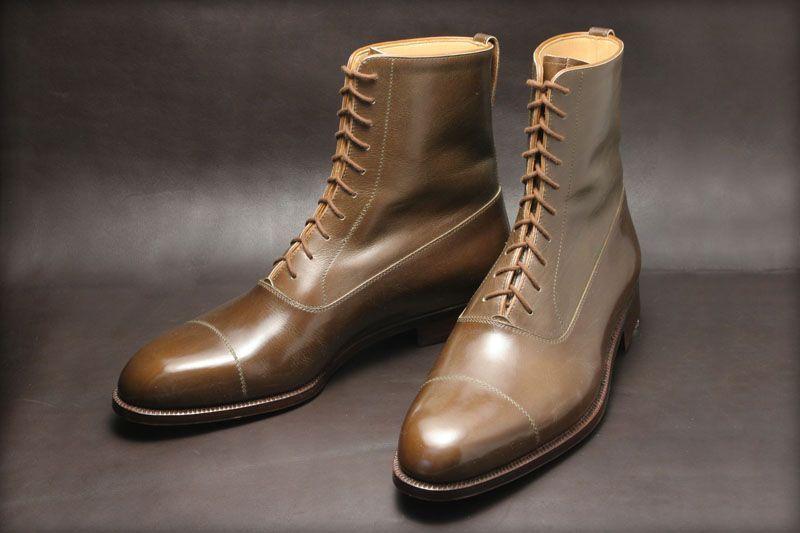 5fa0d0fb4b8cf Kielman ankle boots