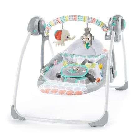 Baby In 2019 Portable Baby Swing Baby Swing Set Cheap