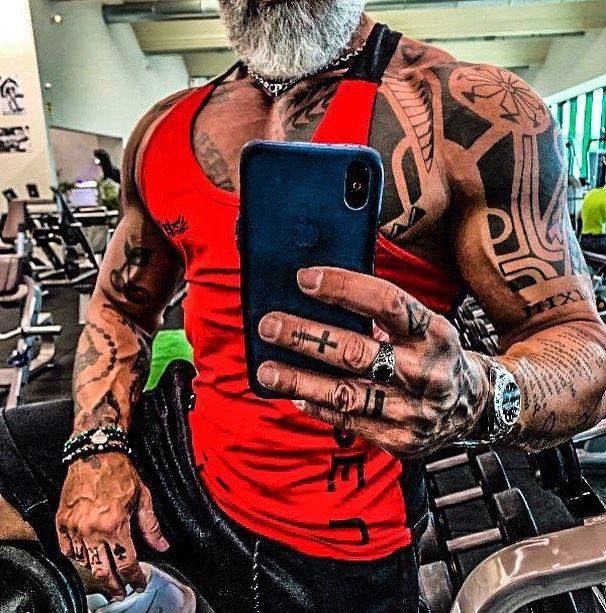 💪🏻💪🏻💪🏻💪🏻 #fitness #fitnessmotivation #fitnesslife #workout #workoutmotivation ...
