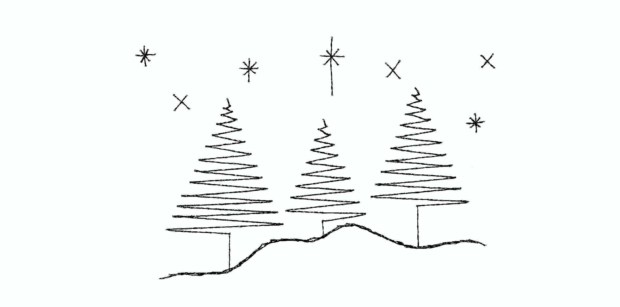 Haft Matematyczny Christmas Boze Narodzenie Christmas Card Art Paper Embroidery Embroidery And Stitching