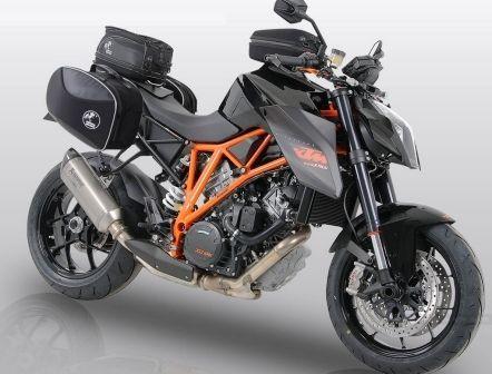 Superduke 1290r Luggage Rack Google Search Motorcycles