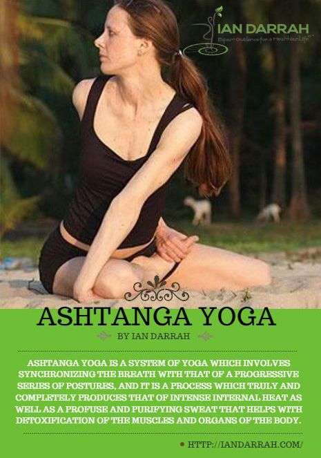 Yoga practice helps develop the body and mind bringing a lot of health benefits yet is not a substitute for medicine. It is important to learn and practice yoga postures under the supervision of a trained Art of Living Yoga teacher. http://iandarrah.com/