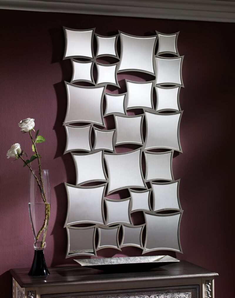 Espejos Art Sticos Espejo Vela Decoraci N Gim Nez Tienda  # Muebles Gimenez Recibidores