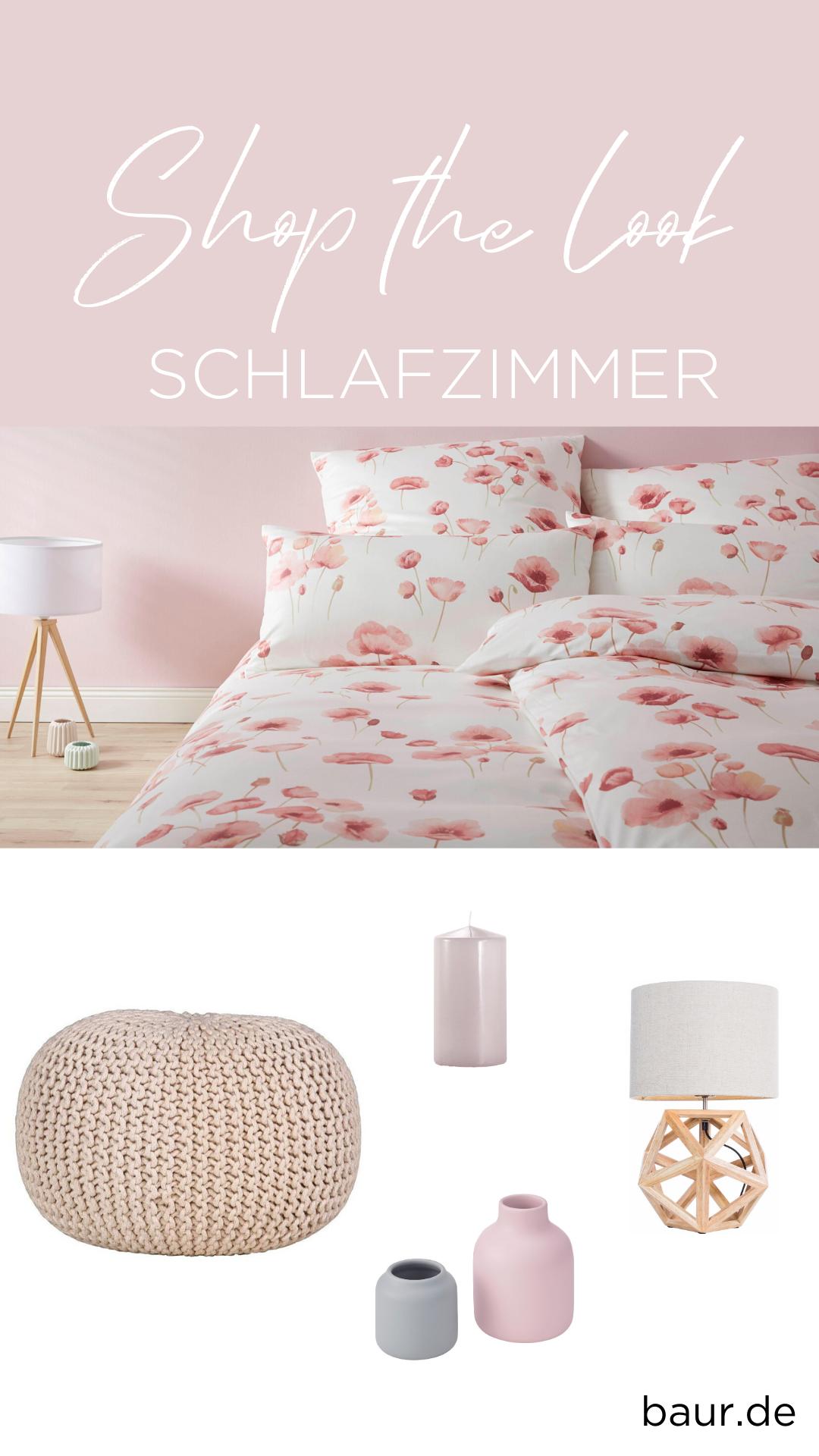 Schlafzimmer Ideen von baur.de – Entdecke tolle Einrichtungsideen ...