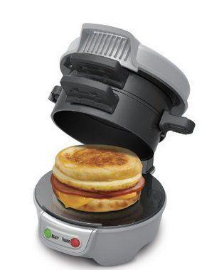 ***Hamilton Beach 25475a Sandwich Maker***-***breakfast Sandwich Maker***-***electric Breakfast Sandwich Maker*** - http://sleepychef.com/hamilton-beach-25475a-sandwich-maker-breakfast-sandwich-maker-electric-breakfast-sandwich-maker/