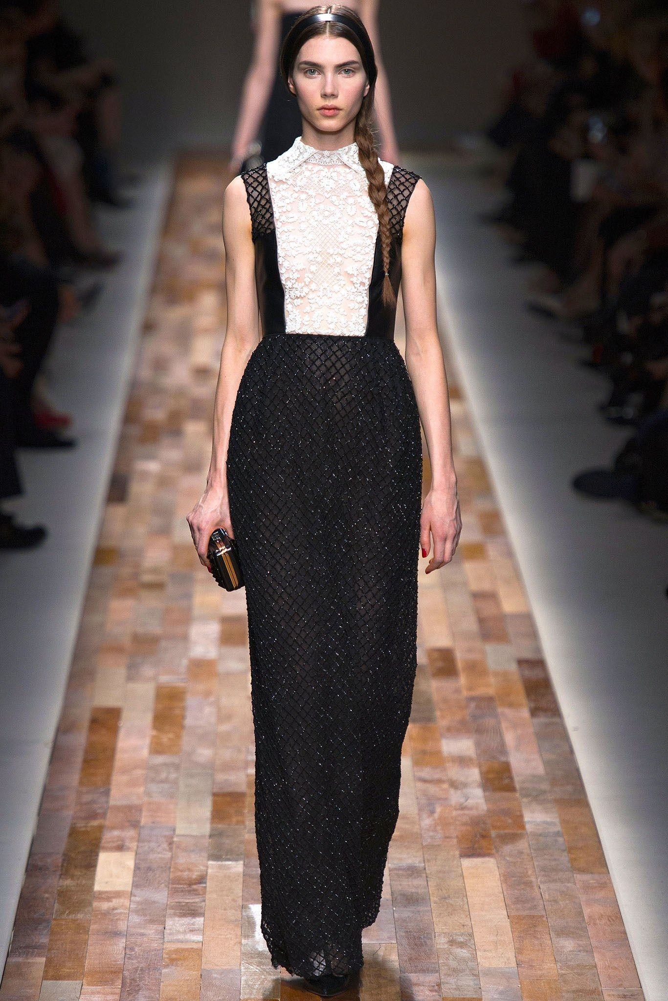 Valentino Fall 2013 Ready-to-Wear Collection Photos - Vogue