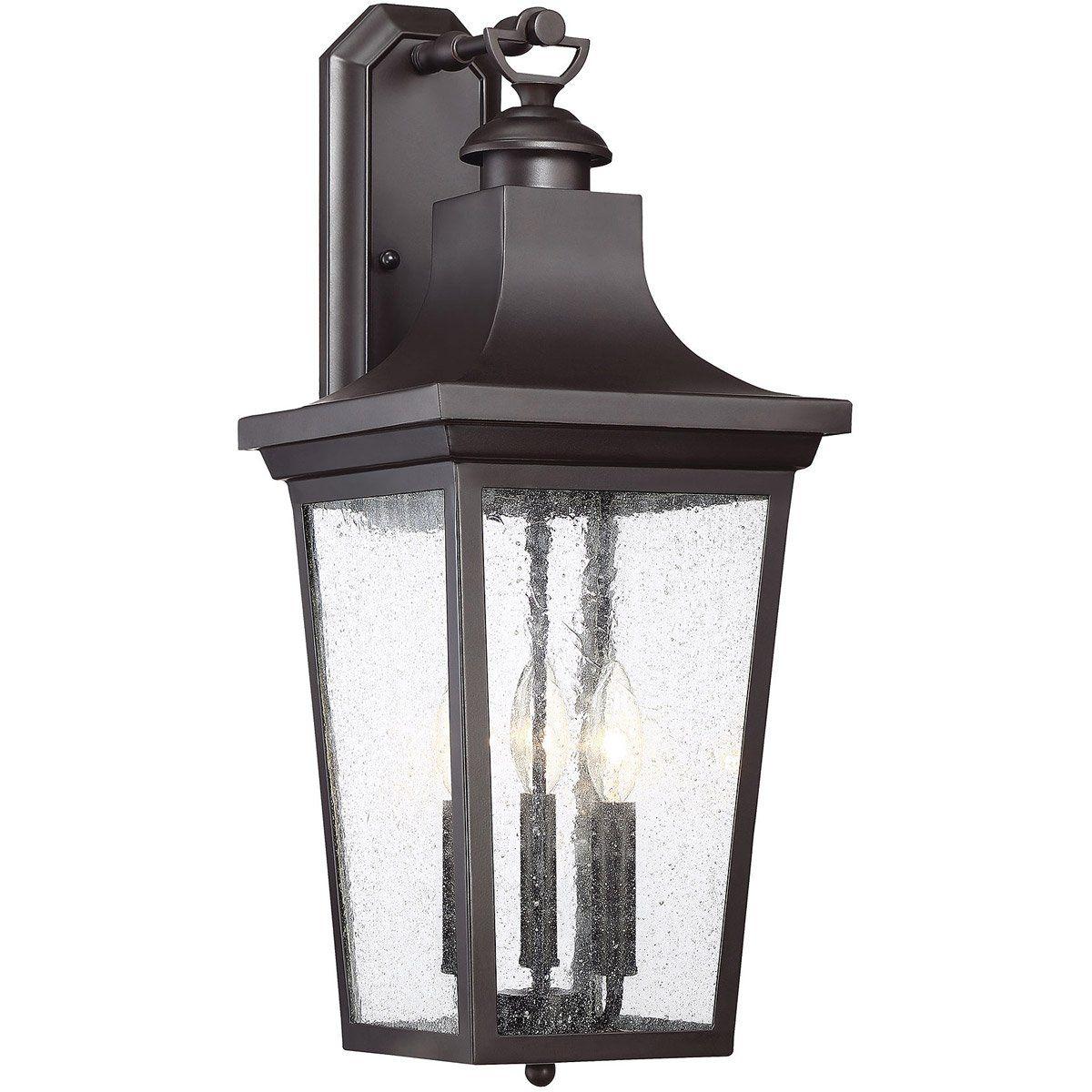 Savoy House Lighting 5 616 13 Randolph 3 Light 23 Inch