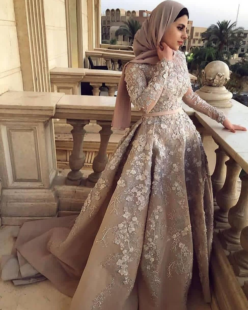 New one.. in 4  Prom dresses long with sleeves, Prom