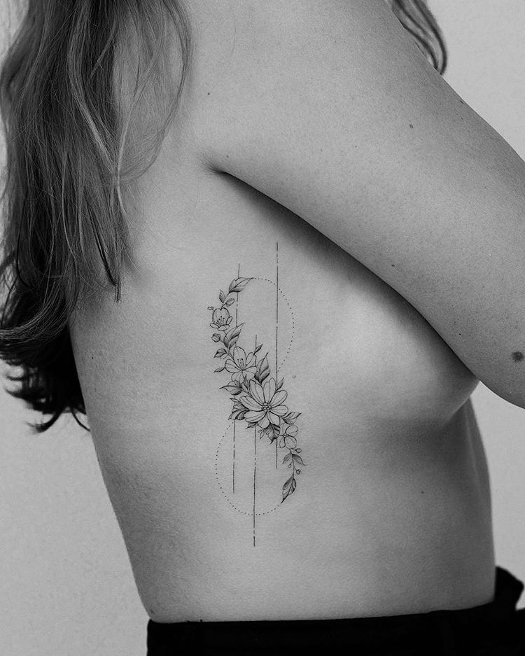 nfinity flowers 🌸