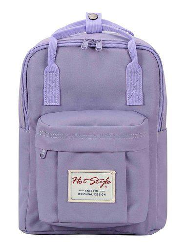 9a896bf9707b Macaron Backpack Purse - HotStyle Bestie Mini Waterproof Daypack for Girls…