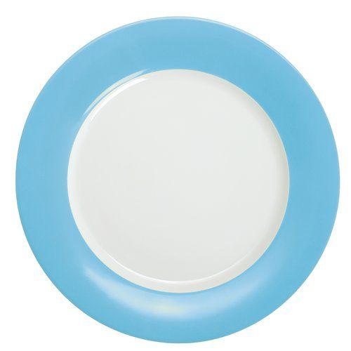 Kahla Brunch Teller Flach Pronto Colore Plates Plates Bowls