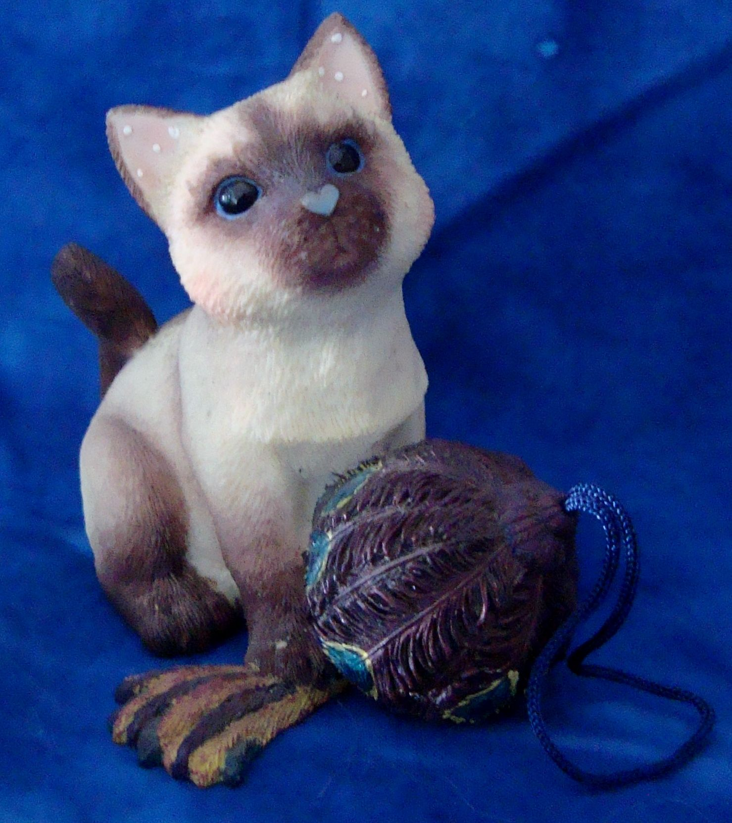 Finally A Gift Worthy Of Me Calico Kitten Dinosaur Stuffed Animal Kittens