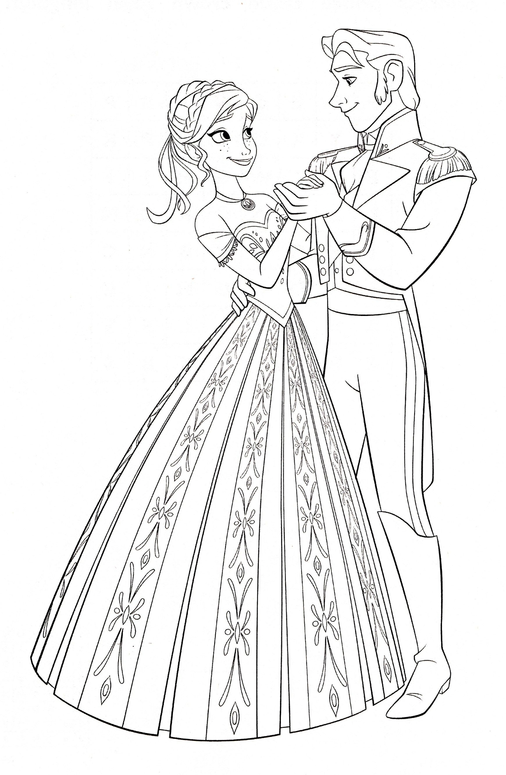 Great Image Of Elsa Anna Coloring Pages Davemelillo Com Elsa Coloring Pages Frozen Coloring Pages Princess Coloring Pages