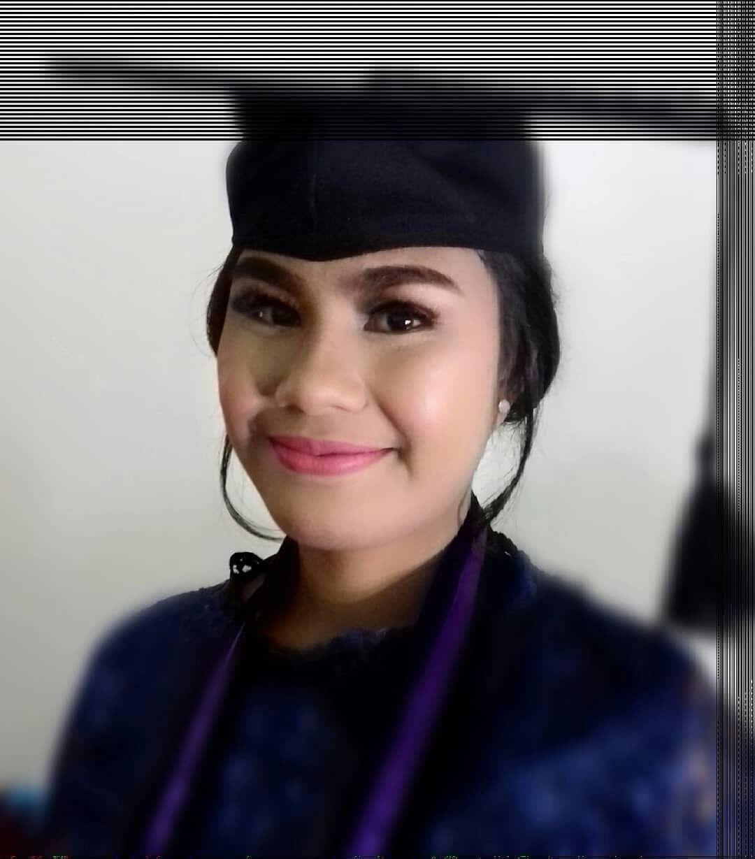 Photo of Make up by me Lea Amor.mua . .  #makeupwisudamalang #makeupparty #mua #makeupmal…