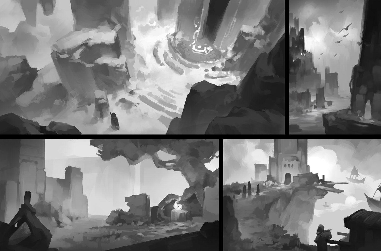 Concept Art Thumbnail
