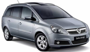 Opel Zafira 5 2 Vauxhall Car Engines For Sale