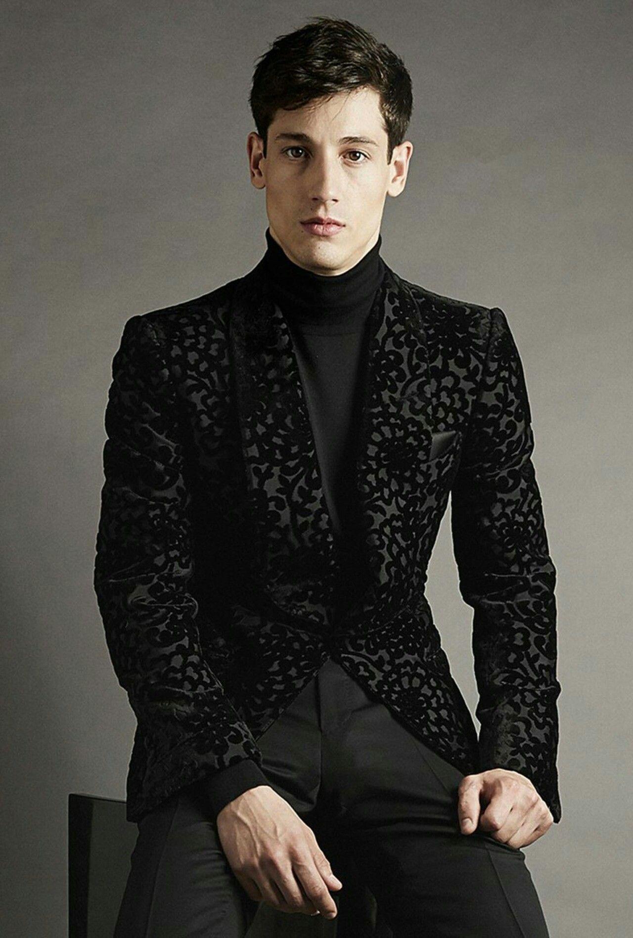 Sacos para hombre Tom Ford Jacket, Men s Robes, Mens Style Guide, Fashion  Days e9fea4b076