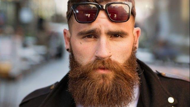 How To Grow A Beard Beard Growth Pills Beard Growth Spray Grow Beard