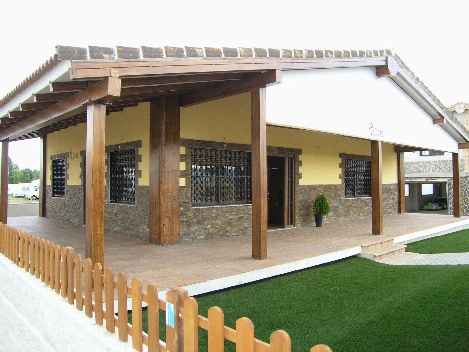Casas prefabricadas de acero y hormigon bienvenidos al blog de casas prefabricadas de acero y - Acero casas prefabricadas ...