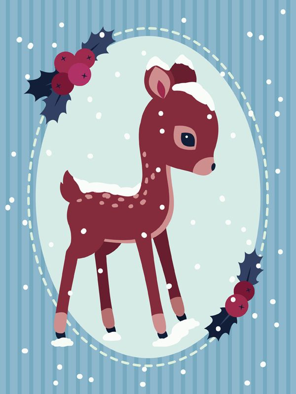 How to create a vintage seasonal greeting card in adobe illustrator how to create a vintage seasonal greeting card in adobe illustrator tuts design illustration tutorial m4hsunfo