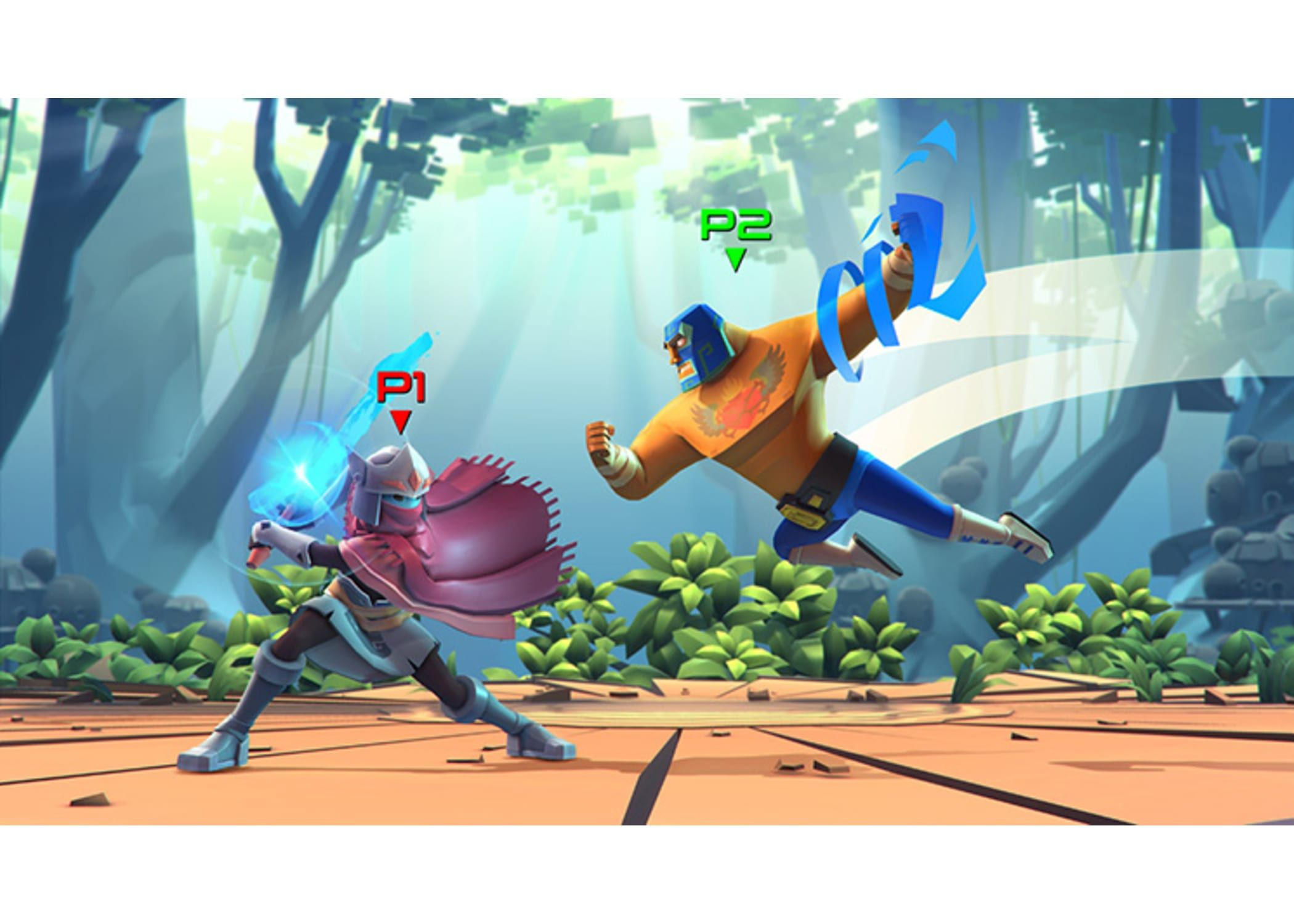 Buy Brawlout on Switch GAME Affiliate , AD, Brawlout,