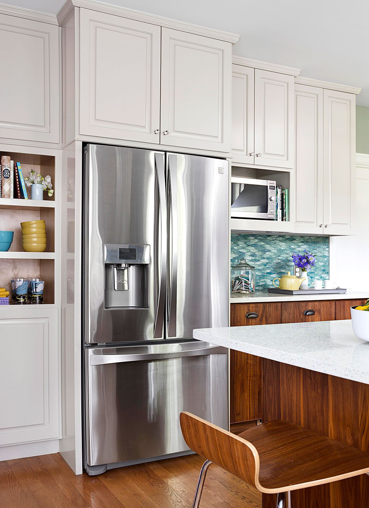 Everything you need to know about recycling a refrigerator