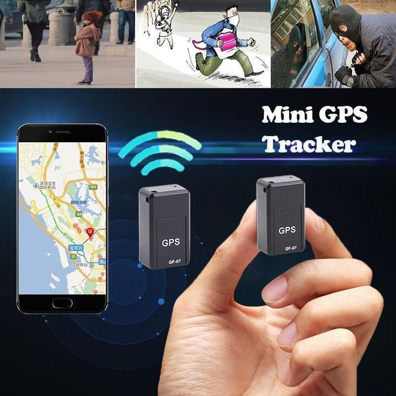 Smart Gps Real Time Location En 2020 Trucos Para Coches