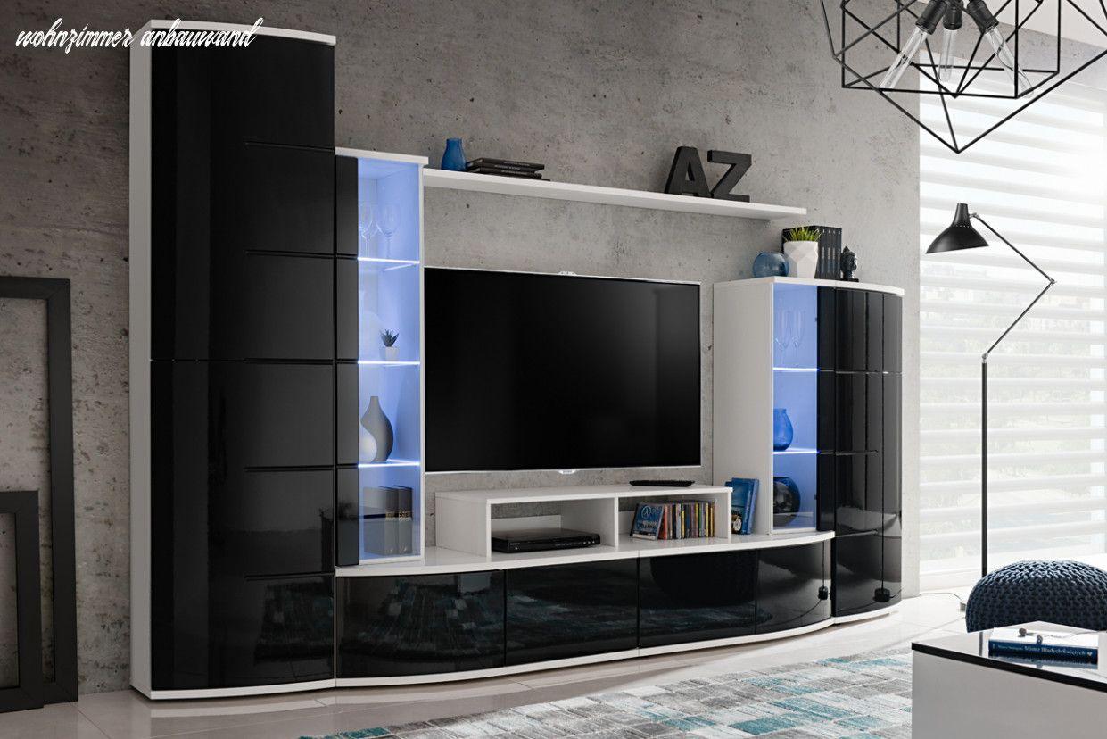 Die Fünf Geheimnisse, Die Sie über Wohnzimmer Anbauwand Nicht