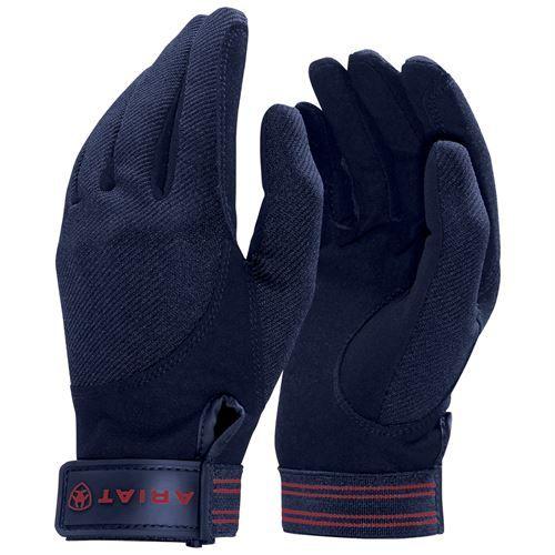 Ariat® Tek Grip? Riding Gloves  size 6
