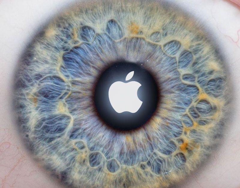Apple si patentoval názvy ako Iris Engine, Touch Bar, iSight Duo, A10 Fusion a ďalšie