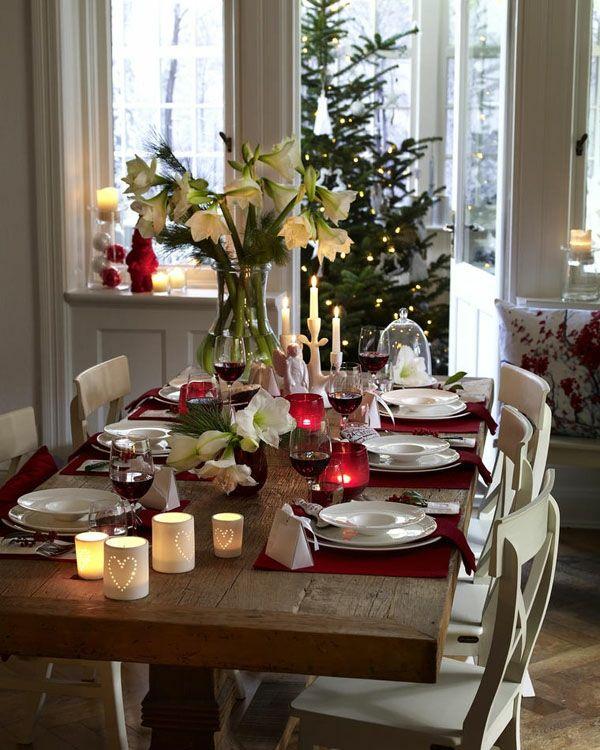 1001 ideen f r weihnachtsdeko selber basteln f r eine. Black Bedroom Furniture Sets. Home Design Ideas