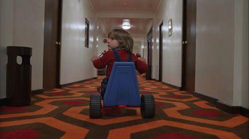 Livros que viraram filme: o clássico The Shining