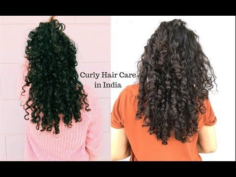 My First Vlog With How I Shampoo Condition Style My Curly Hair