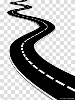 Destiny Road Illustration Road Road Illustration Transparent Background Png Clipart Clip Art Photoshop Images Graphic Design Background Templates
