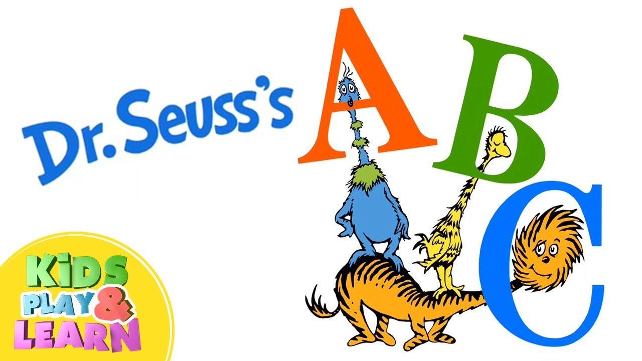 Dr seusss abc book read aloud dr seuss abc dr seuss