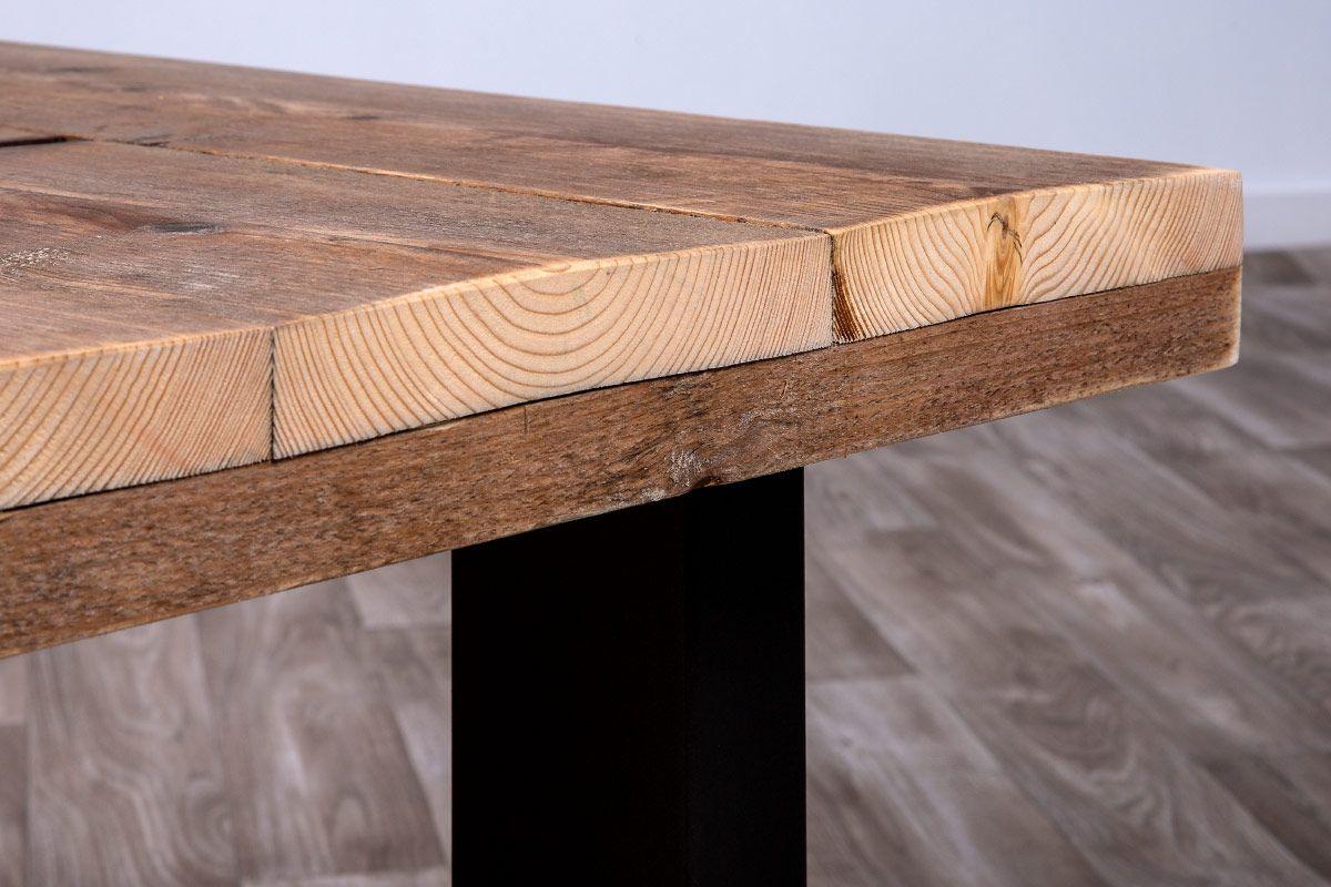 Slide More Img 4 Couchtisch Tisch Holz