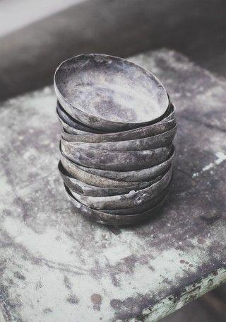 Ceramic bowls ceramics Pinterest Keramik, Grau und Geschirr