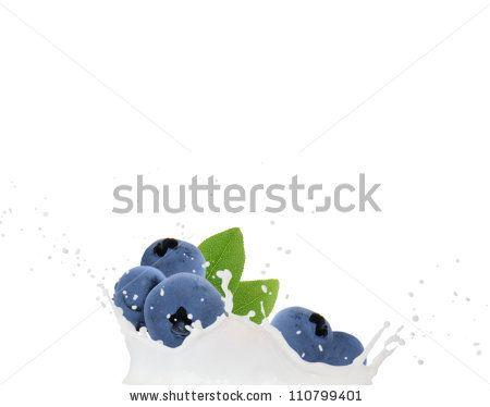 Fruit In Milk Splash Stockfoto's, afbeeldingen & plaatjes   Shutterstock