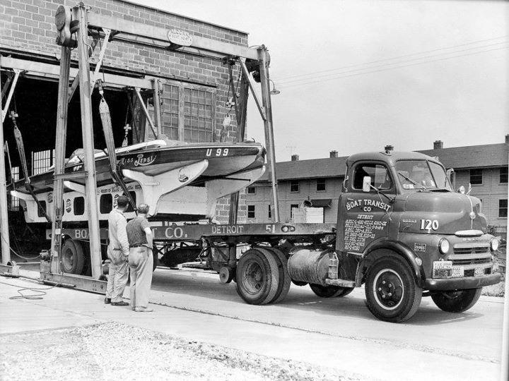 Old Dodge Coe Hard At Work Old Dodge Trucks Dodge Trucks Vintage Trucks