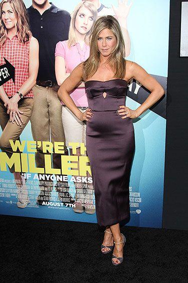 Who: Jennifer Aniston