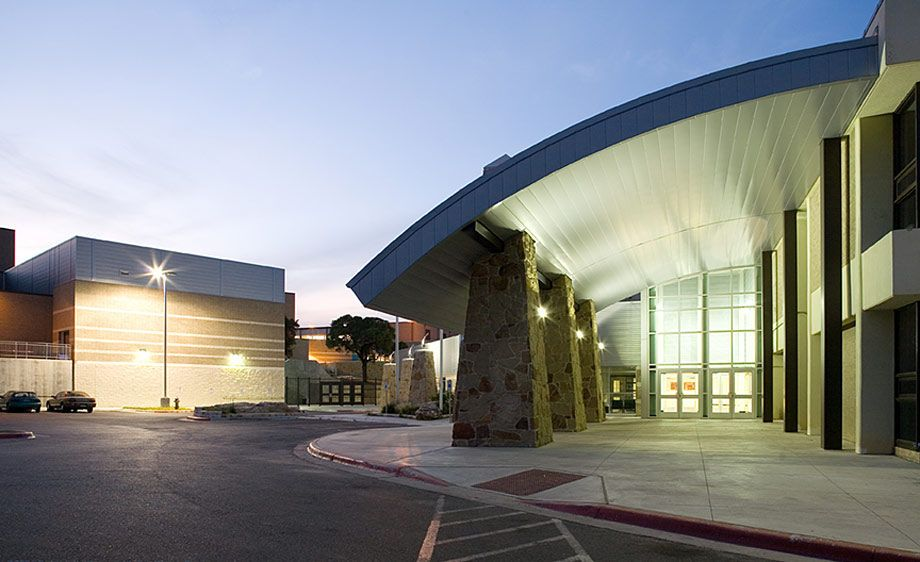 Westlake High School Addition By SHW Group | K 12 | Architecture