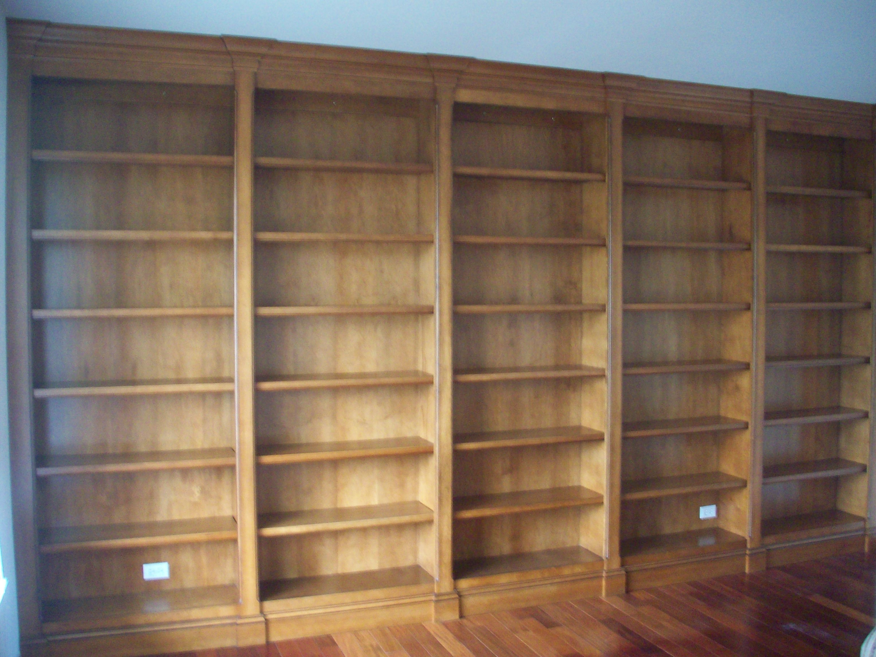 Best Affordable Floor To Ceiling Bookcases
