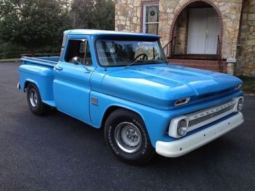 1966 Chevy Cars And Trucks Chevrolet C 10 1966 Chevrolet C10