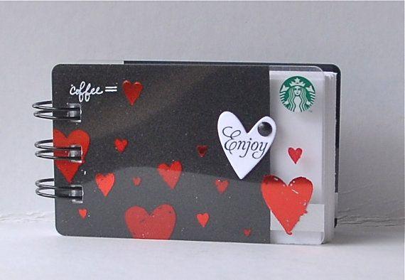 San Valentín Starbucks