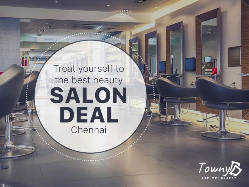 Salon Offers In Chennai Salons Banner Ads Spa Offers