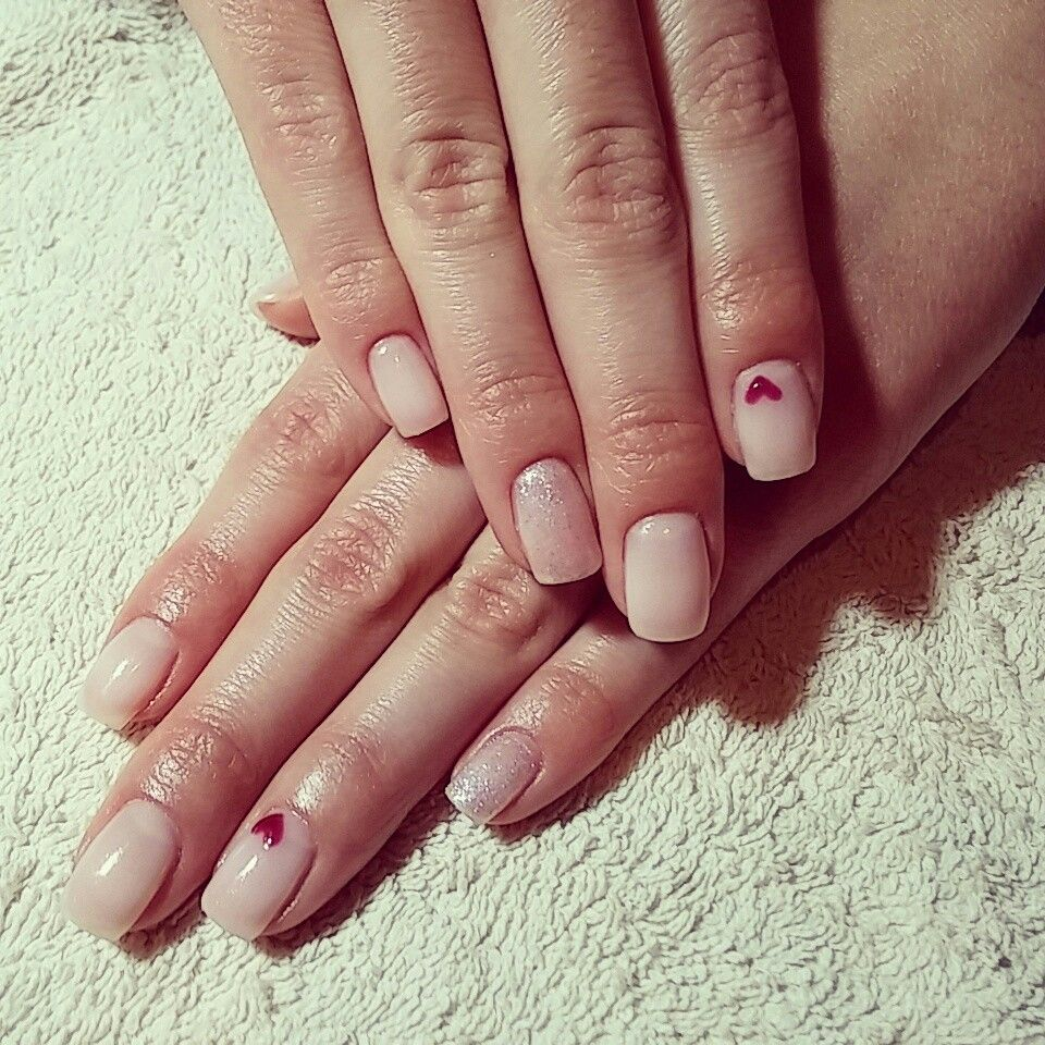 Lovely nails quickgel | Nails | Pinterest