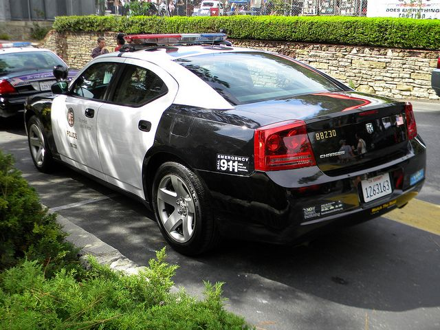 Lapd 2010 Dodge Charger Police Cars Pinterest Dodge Charger