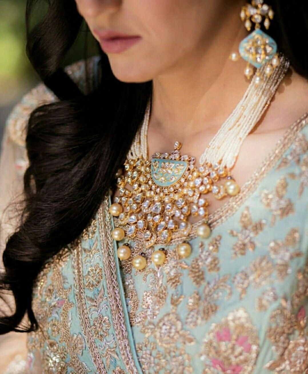 Beaded Jewels- A Real Piece of Heritage!